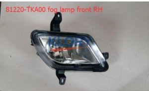 Front right projector V5