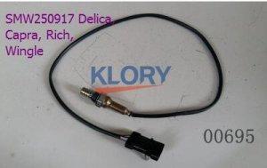Front Wingel Sensor, Deliccle, Reich