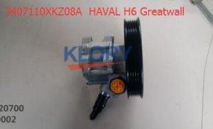 Hawal H6 Hydraulic Pump
