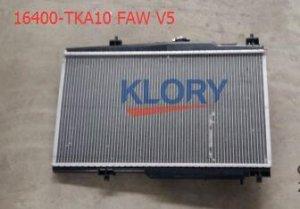 Radiator FV V5
