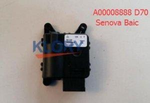 Sensor of the Sanova air valve