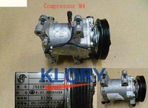 Compressor M4