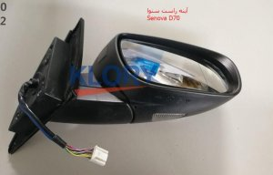 SENOVA Right mirror